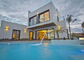 Thumbnail 3 bed villa for sale in Campoamor, Orihuela Costa, Spain
