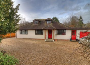 4 bed bungalow for sale in Summerleys Road, Princes Risborough, Buckinghamshire HP27