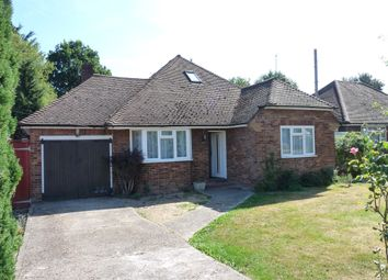 Thumbnail 4 bed bungalow to rent in Penlee Close, Edenbridge
