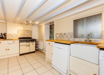 Thumbnail 3 bedroom cottage to rent in Oxford Hill, Witney