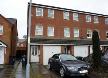 Thumbnail 2 bed semi-detached house to rent in Kernal Road, Hereford