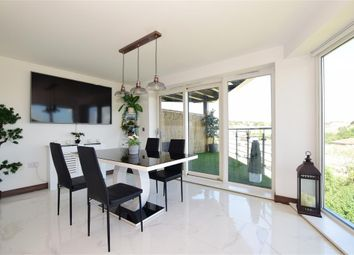 Thumbnail 3 bed flat for sale in Cornhill Place, Maidstone, Kent