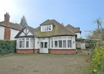 Thumbnail 5 bed detached house to rent in Hillmorton Road, Hillmorton, Rugby, Warwickshire