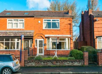 Thumbnail 2 bed semi-detached house for sale in Langdale Avenue, Wigan