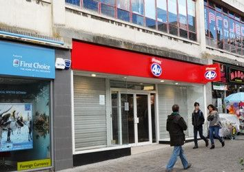 Thumbnail Retail premises to let in 62 New George Street, Plymouth, Devon
