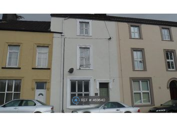 Thumbnail 4 bed terraced house to rent in Castle Buildings, Treforest