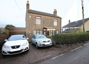 Thumbnail 2 bed detached house for sale in Bemersley Road, Brown Edge, Stoke-On-Trent