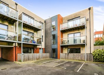 Thumbnail 2 bed flat for sale in Ham Road, Shoreham-By-Sea