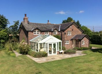 Thumbnail 6 bed detached house for sale in North Road, Bretherton, Leyland, Lancashire
