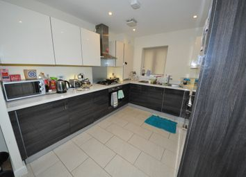 Thumbnail 3 bed terraced house to rent in New Mossford Way, Ilford Essex