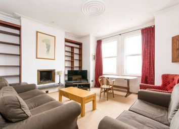 Thumbnail 3 bed flat to rent in Salusbury Road, Queen's Park