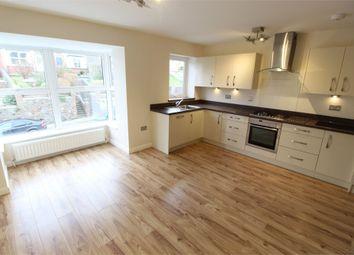 Thumbnail 2 bedroom flat for sale in Torrington Lane, Bideford, Devon
