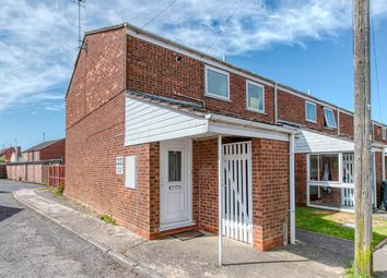 Thumbnail 1 bed maisonette for sale in Feckenham Road, Astwood Bank, Redditch