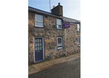 Thumbnail 2 bed terraced house for sale in Stryd Y Llan, Nefyn