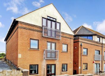 Thumbnail 2 bed flat for sale in The Parade, Birchington, Kent