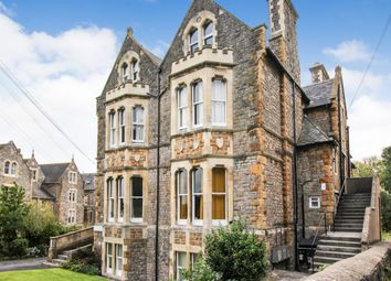 Thumbnail Flat for sale in Sunnyside Road, Clevedon