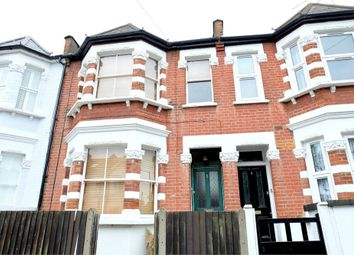 Thumbnail 2 bed terraced house to rent in Dalgarno Gardens, Ladbroke Grove, England
