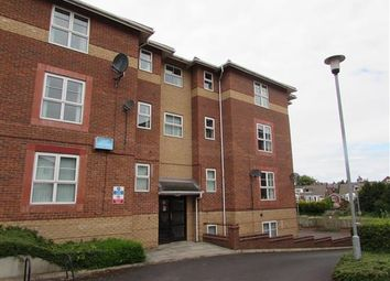 Thumbnail 2 bed flat to rent in Derby Road, Fulwood, Preston