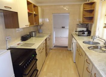 Thumbnail 3 bedroom terraced house to rent in Bolton Road, Chorley