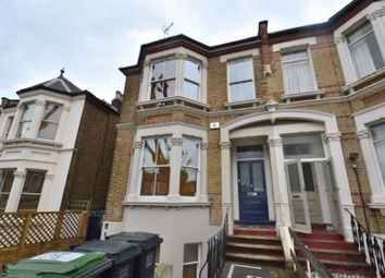 Thumbnail 3 bed semi-detached house to rent in Jerningham Road, London