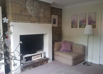 Thumbnail 2 bed terraced house to rent in Vaughan Terrace, Great Houghton, Barnsley