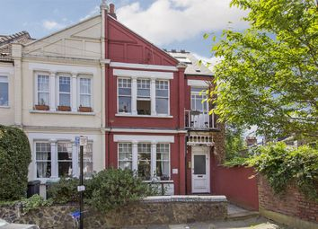 Thumbnail 1 bed flat for sale in Oakley Gardens, Crouch End
