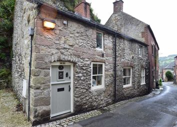 Thumbnail 2 bed cottage for sale in The Dale, Wirksworth, Derbyshire