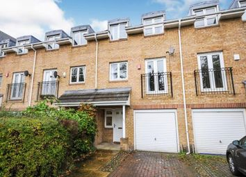 3 bed terraced house for sale in Old School Place, Waddon, Croydon CR0
