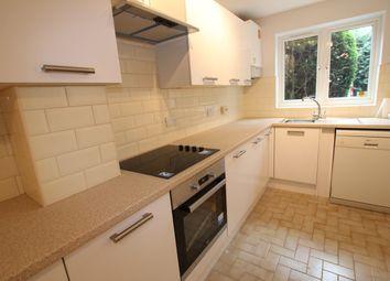 Thumbnail 2 bed detached house to rent in Pelham Cottages, Pelham Crescent, The Park, Nottingham
