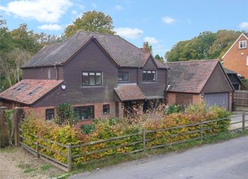 Thumbnail 4 bed detached house for sale in Northchapel, Petworth, West Sussex