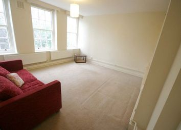 Thumbnail 1 bed flat to rent in Vicarage Crescent, Battersea, London
