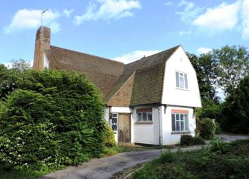 Thumbnail 3 bed detached house to rent in Boxgrove Avenue, Guildford, Surrey