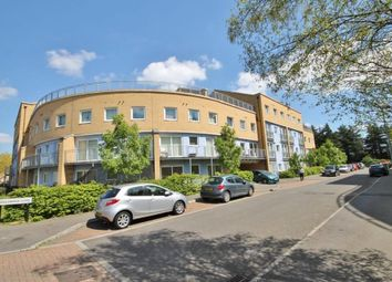 Thumbnail 2 bed flat for sale in Wooldridge Close, Feltham, Middlesex