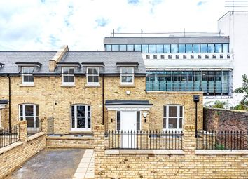 Thumbnail 3 bed property for sale in The Old School House, Park Lane, Richmond