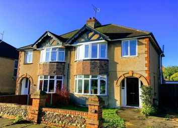 Thumbnail 3 bed property to rent in Bramley Road, Worthing