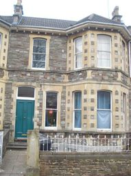 Thumbnail 10 bed terraced house to rent in Cotham Place, Hampton Road, Cotham, Bristol