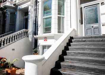 Thumbnail 2 bed flat to rent in Belsize Crescent, London, Greater London.