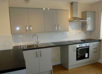 Thumbnail 2 bed flat to rent in Somerset House, Border Road, Port Talbot