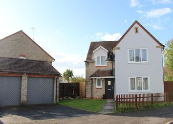 4 bed detached house for sale in Caer Worgan, Llantwit Major CF61