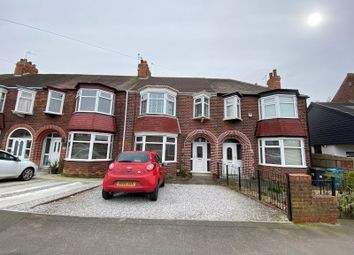 3 bed terraced house for sale in Burniston Road, Hull HU5