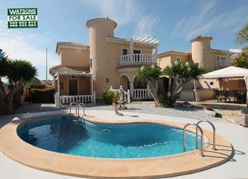 Thumbnail 3 bed villa for sale in Urb. La Marina, La Marina, Alicante, Valencia, Spain
