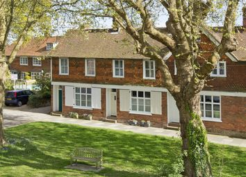 Thumbnail 2 bed terraced house for sale in 121 High Street, Tenterden, Kent