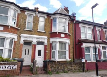Thumbnail 3 bed terraced house for sale in Ranelagh Road, South Tottenham, Haringey, London