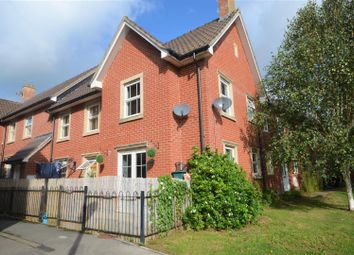 Thumbnail 2 bedroom flat for sale in Drovers, Sturminster Newton