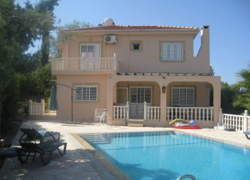Thumbnail 4 bed villa for sale in Cpc759, Catalkoy, Cyprus