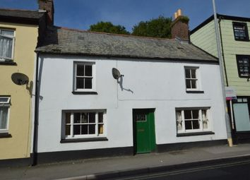 Thumbnail 3 bed property to rent in West Street, Liskeard