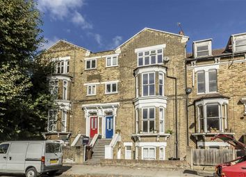 Thumbnail 1 bedroom flat for sale in Downs Park Road, London