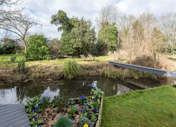 Thumbnail 5 bed semi-detached house for sale in Amalfi, Hampton Hill, Hampton