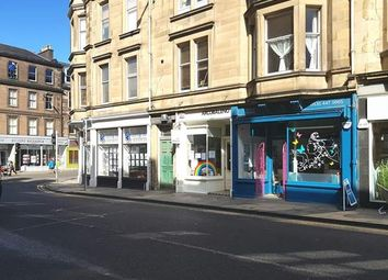 Thumbnail Commercial property for sale in Church Hill Place, Edinburgh