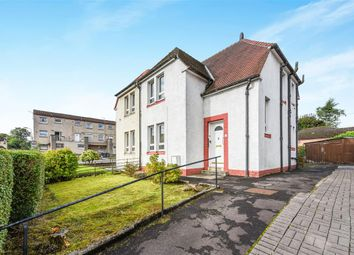 Thumbnail Semi-detached house for sale in Canal Avenue, Johnstone